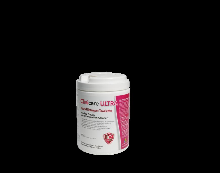 Dung dịch làm sạch và khử nhiễm bề mặt Neutral Detergent (giấy ướt)