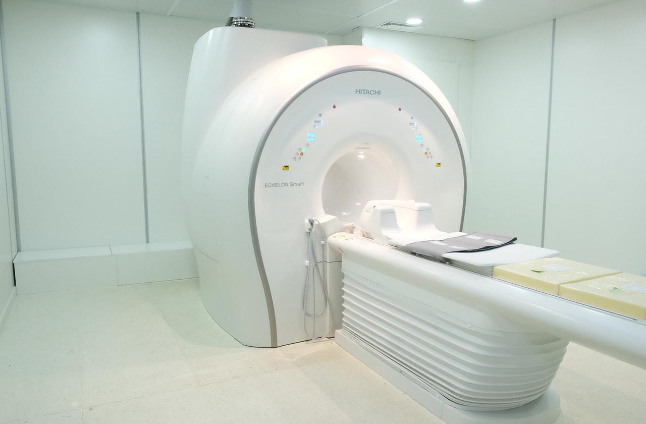 Cung cấp hệ thống cộng hưởng từ MRI ECHELON SMART 1.5T cho khoa chẩn đoán hình ảnh Bệnh viện Đa khoa Lâm Hoa Thái Bình