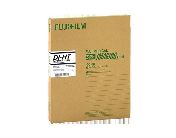 Phim khô y tế Fujifilm DI - HT