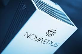 Kiểm soát nhiễm khuẩn lây lan trong không khí với máy khử khuẩn không khí Novaerus do JVC phân phối